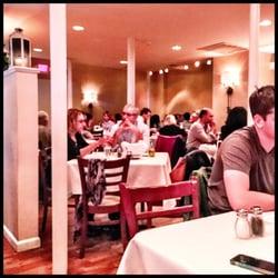 Photo Of Tartufo Cucina Abruzzese Newton Ma United States The Dining Room