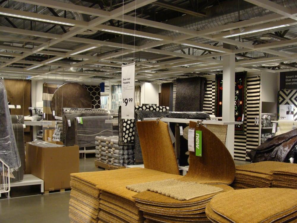 Ikea 728 photos 586 reviews home decor 700 ikea ct for Ikea in west sacramento