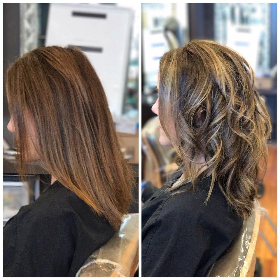 Hair Dazzle Salon: 22855 Brambleton Plz, Brambleton, VA