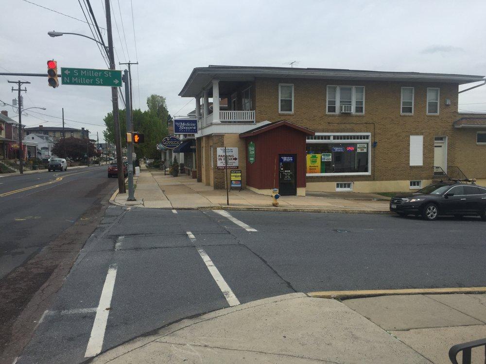 The Medicine Shoppe Pharmacy of Shillington: 101 W Lancaster Ave, Shillington, PA