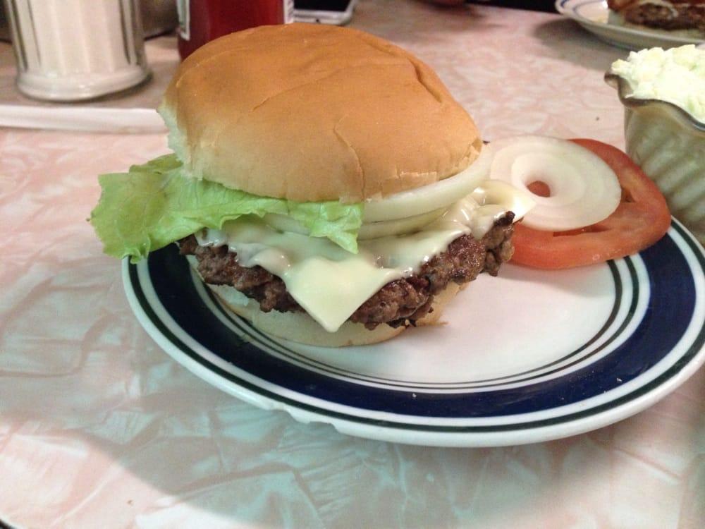 Park Restaurant: W Washington St, Shenandoah, PA