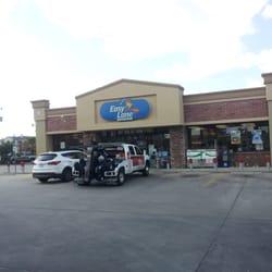 Texaco Station Spring - Gas Stations - 603 Rayford Rd
