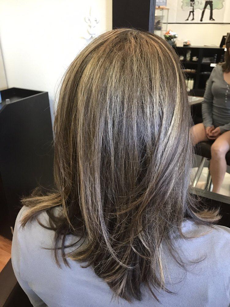 Bonnie clyde boutique salon 31 photos 34 avis for Avis salon de coiffure