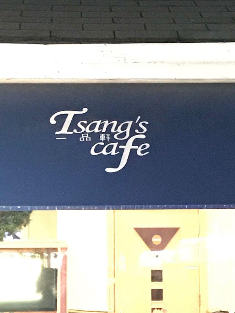 Tsang S Cafe  Depot St Duxbury Ma