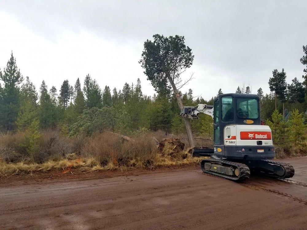 Cascade Land Development: 55009 Lazy River Dr, Sunriver, OR