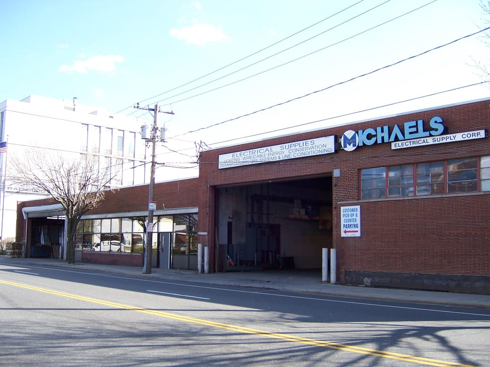 Michaels electrical supply corp get quote hardware for Phone number for michaels craft store