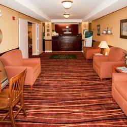 Photo Of Quality Inn Bourne Ma United States