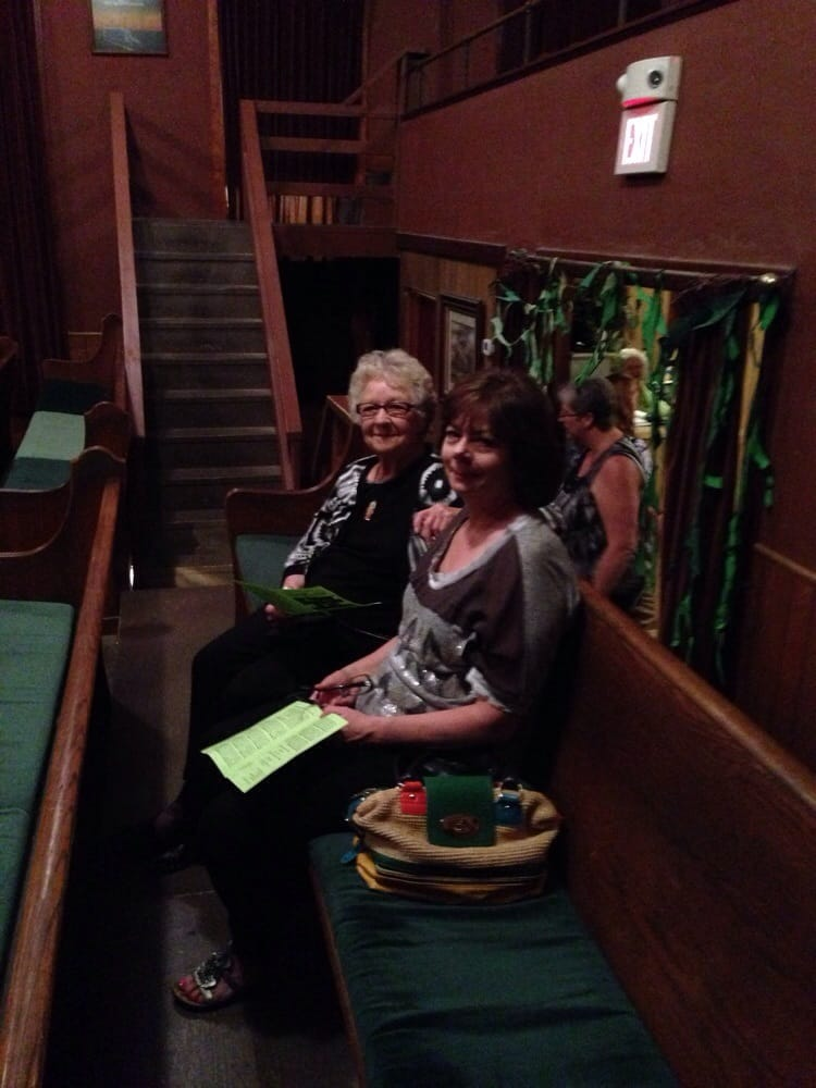 Kechi Playhouse: N Oliver & 61, Kechi, KS