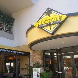California Pizza Kitchen Hollywood Fl