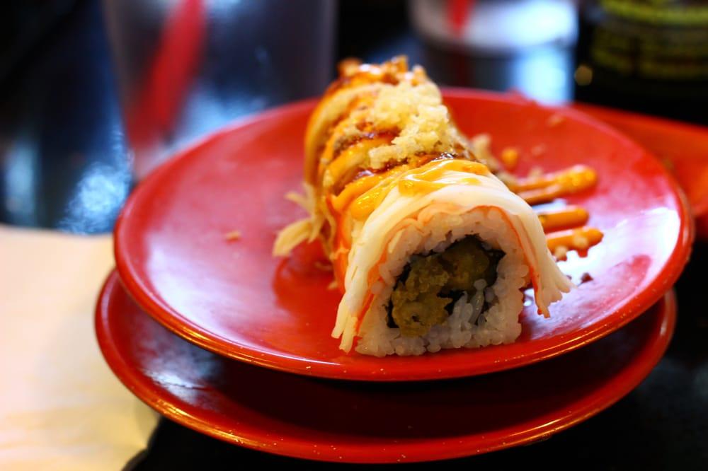 Sushi Ohana: 1422 NE Broadway St, Portland, OR