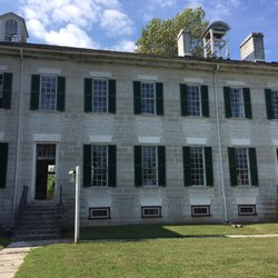 photo of shaker village of pleasant hill harrodsburg ky united states
