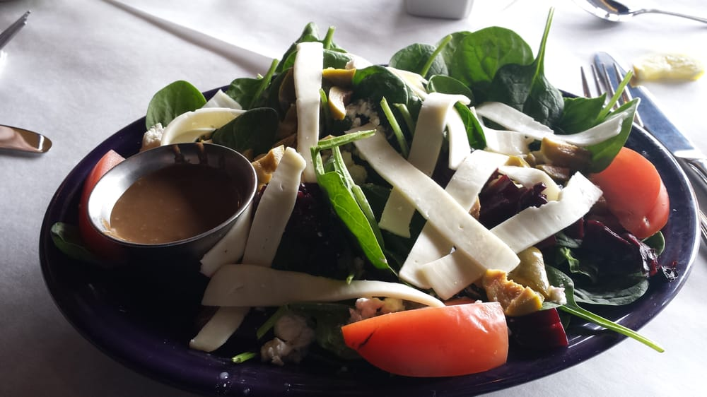 Photo of Shallots Cafe: Sedona, AZ