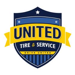 United Tire & Service of Bethlehem: 1041 Broadway, Bethlehem, PA