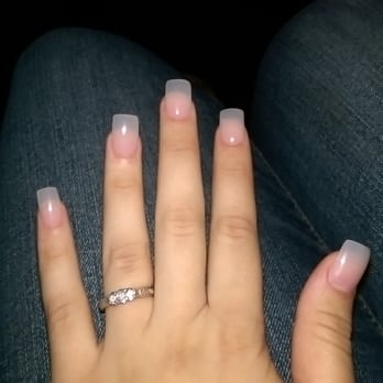 Photo Of Nice Nails Spa