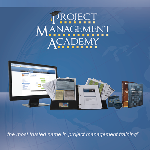 Project Management Academy: 375 Corporate Dr, Stafford, VA