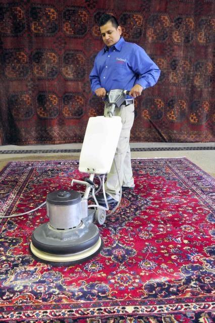 Photo Of Hadeed Mercer Rug Cleaning   Richmond, VA, United States