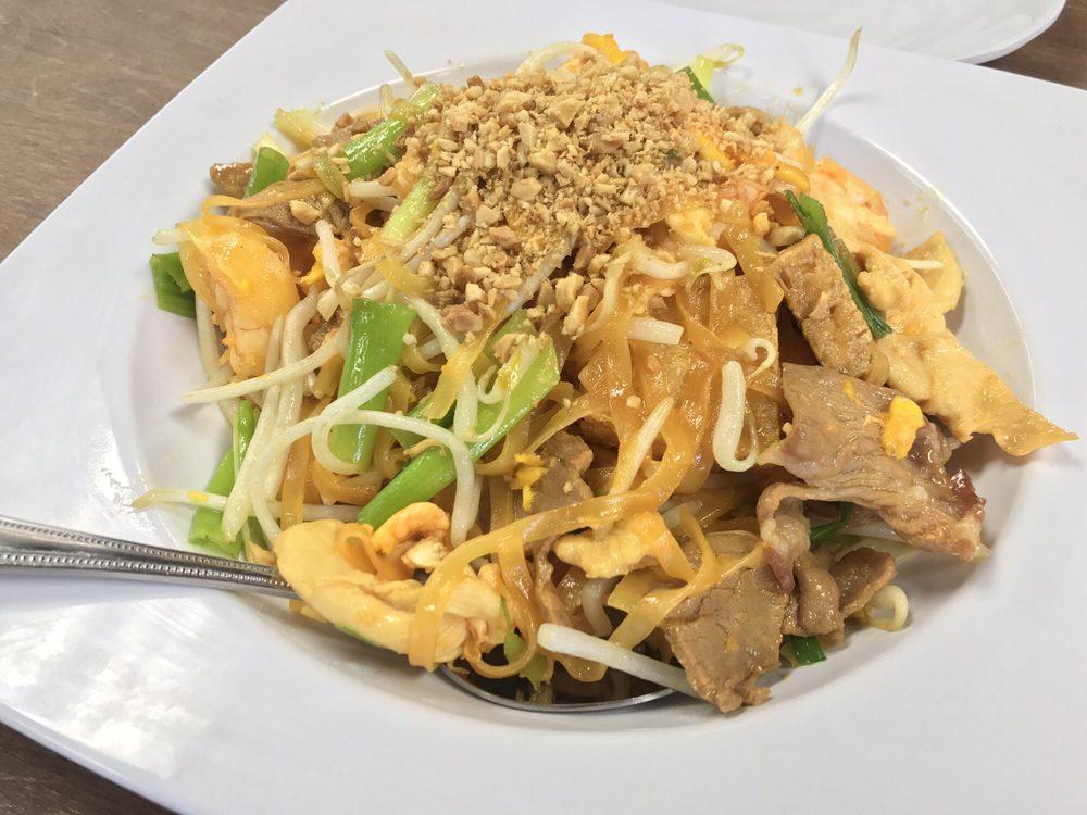 Stix Eatery 141 Fotos Y 68 Rese As Cocina Tailandesa