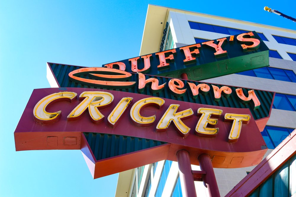 Cherry Cricket: 2641 E 2nd Ave, Denver, CO