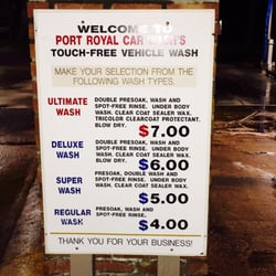 Port royal car wash 12 photos car wash 3 plaza dr hilton head photo of port royal car wash hilton head island sc united states solutioingenieria Gallery