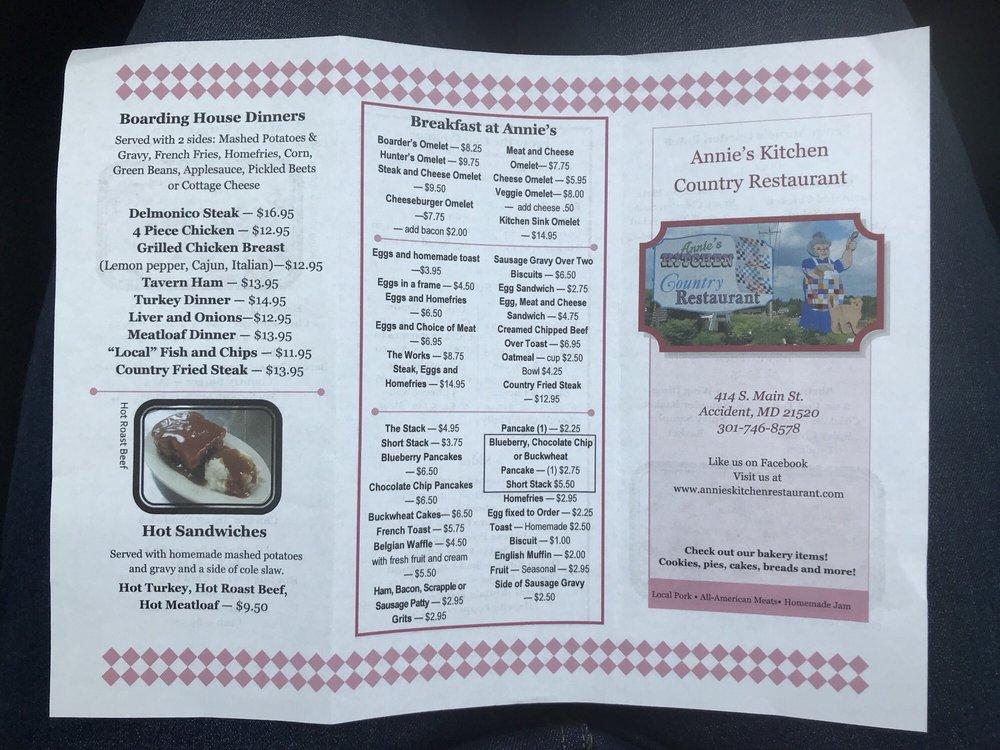 Annie's Kitchen - (New) 60 Photos & 95 Reviews - Breakfast & Brunch