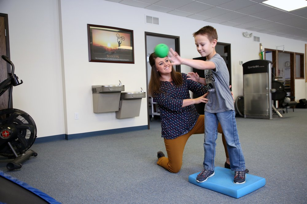 Renue Physical Therapy: 5460 W Rolling Hills Dr, Bridgeport, MI