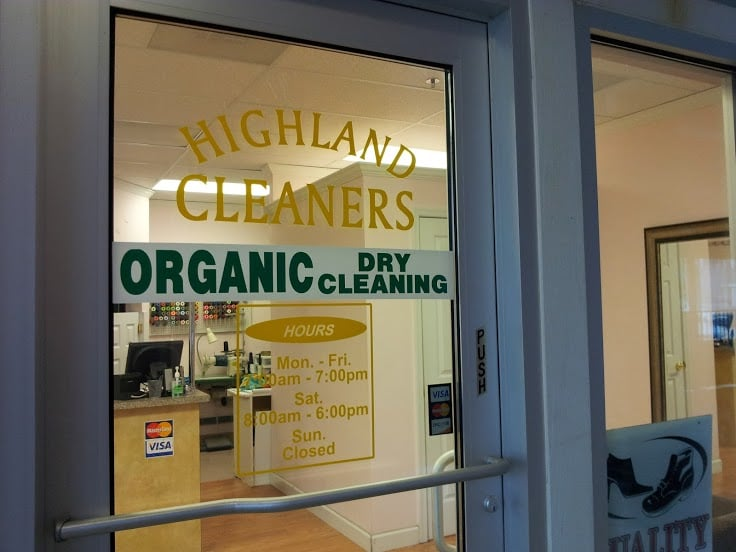 Highland Cleaners: 13380 Clarksville Pike, Highland, MD