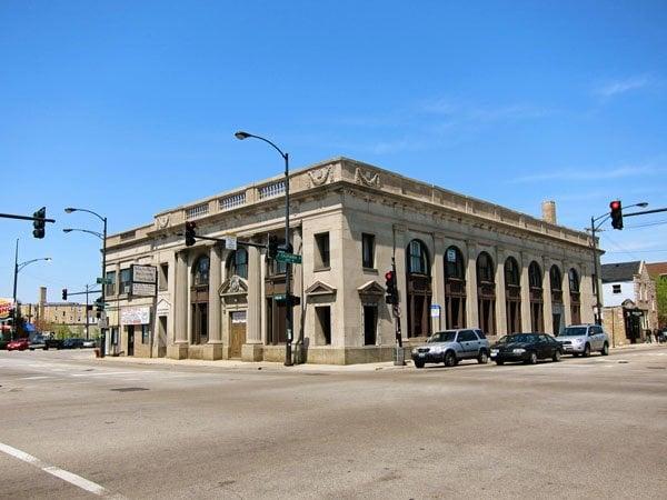 PUBLIC Chicago - Chicago, IL, United States