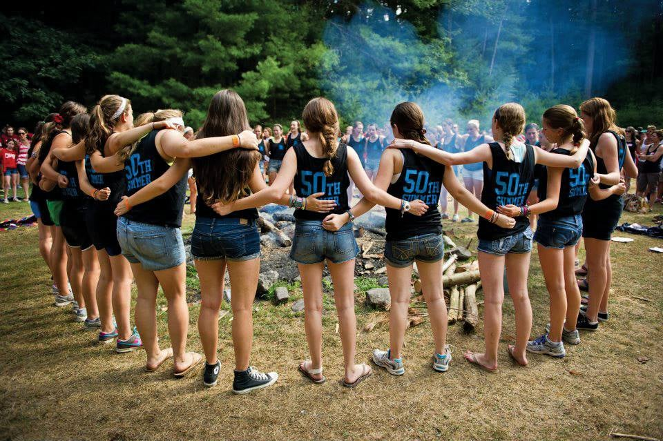 Camp Timber Tops: 1620 Rte 6, Greeley, PA