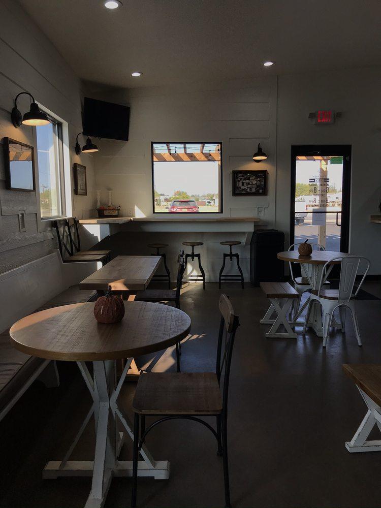 True Brew: 105 E Harrison Ave, Lovington, NM