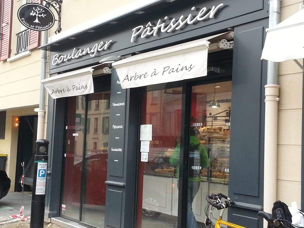 Arbre pain boulangeries p tisseries 1455 rue louis - Rue louis bleriot ...