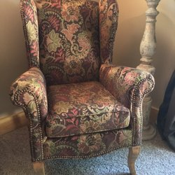 Photo Of Ken Shays Upholstering   Worcester, MA, United States. A Family  Heirloom