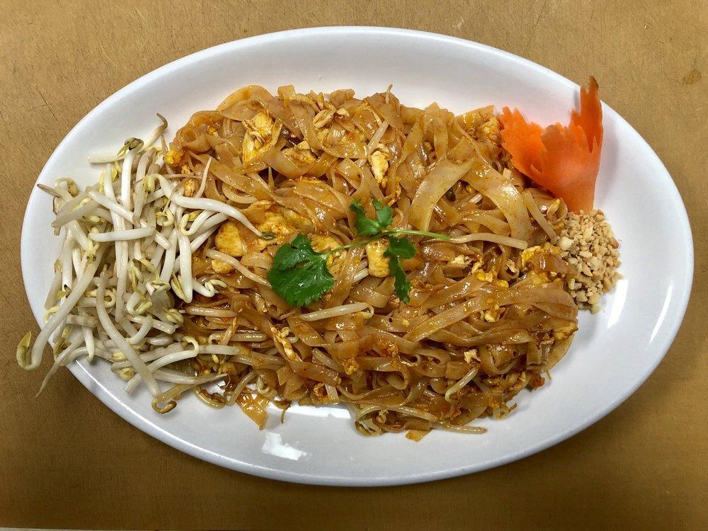 Thai Cafe Modern: 18431 US-41, Lutz, FL