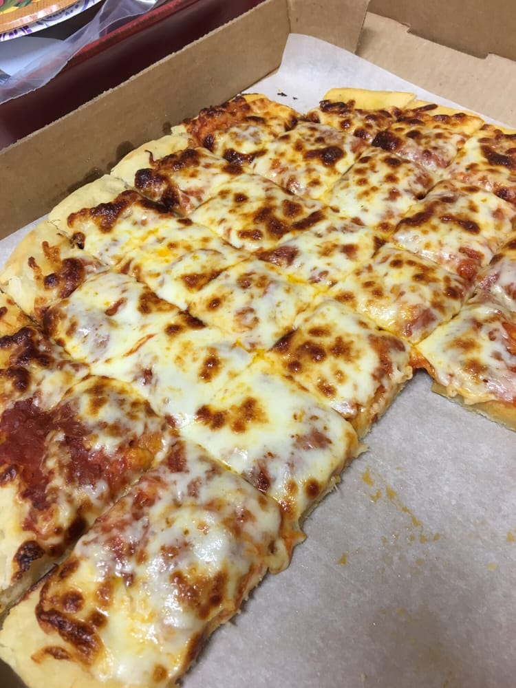 Watertown (SD) United States  city pictures gallery : Empire Pizza Pizza 15 1st Ave SW, Watertown, SD, United States ...