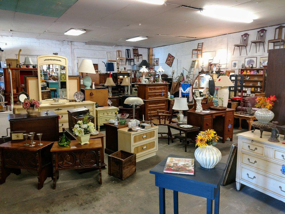 Buffalo Exchange Trading Co: 6065 SE US Hwy 301, Hawthorne, FL