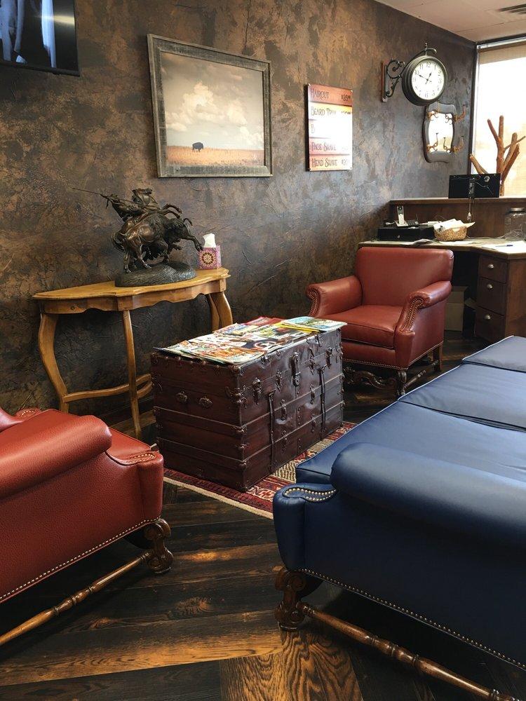Buffalo Barber: 15 S Hwy 89, North Salt Lake, UT