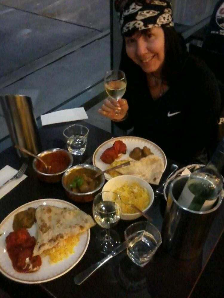 Restaurants In Bunda St Canberra
