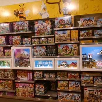 The Lego Store - 15 Photos - Toy Stores - Reviews - Lawrenceville ...