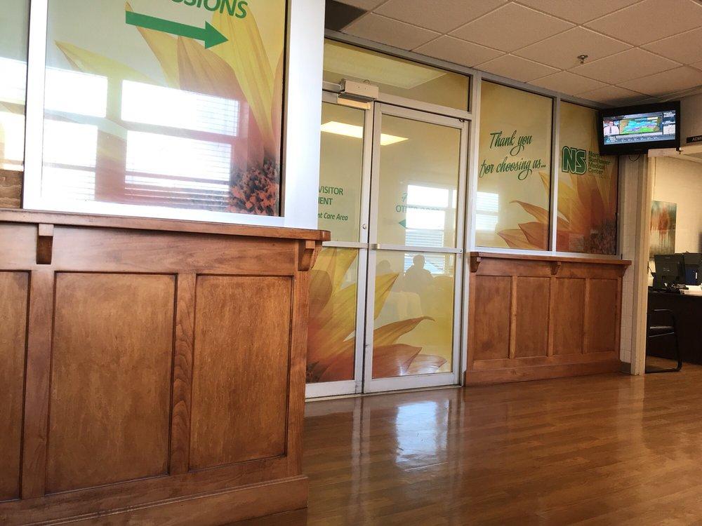 North  Sunflower Medical Center: 840 N Oak Ave, Ruleville, MS