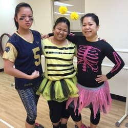Photo of Zumba Fitness with Jazzy - Woodland Hills CA United States. Halloween  sc 1 st  Yelp & Zumba Fitness with Jazzy - 26 Photos - Dance Studios - 6431 ...