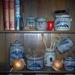 Dating westerwald pottery germany