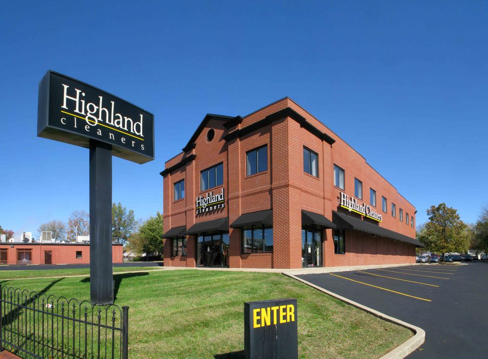 Highland Cleaners