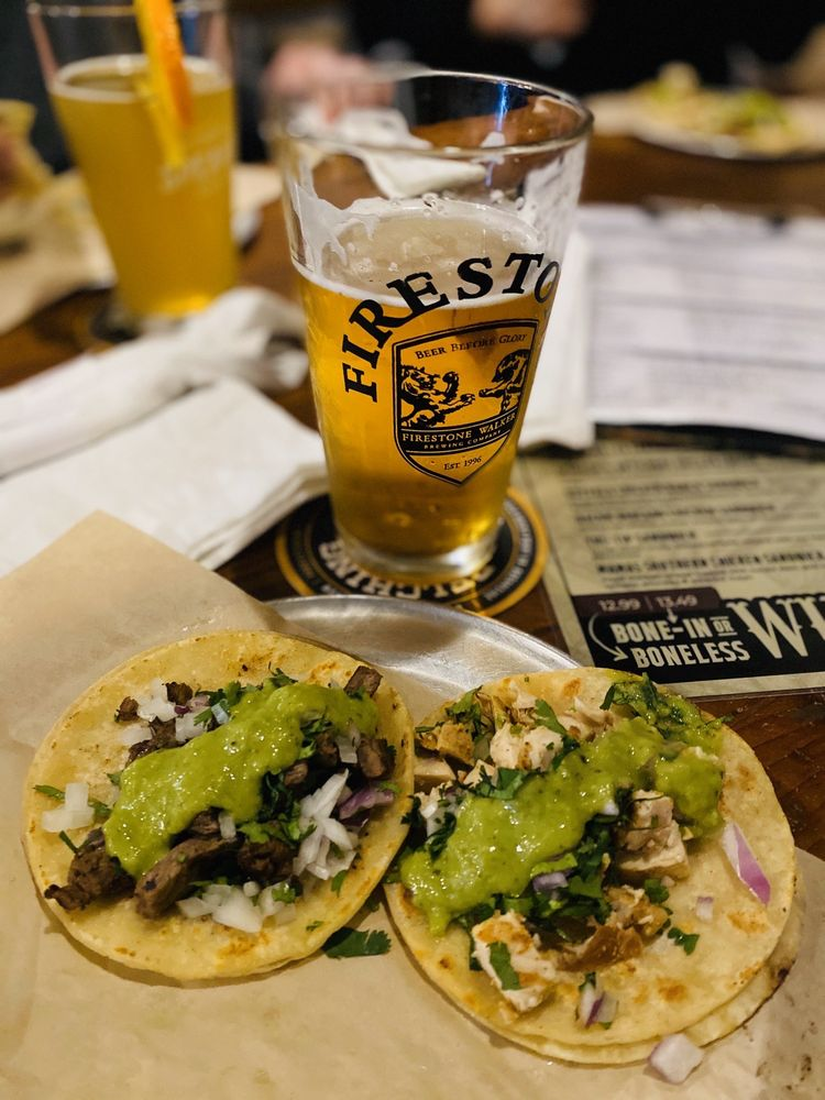 Social Spots from Bootleggers Craft Pub & Eatery