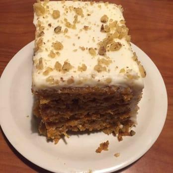 Best Carrot Cake In Pasadena Ca