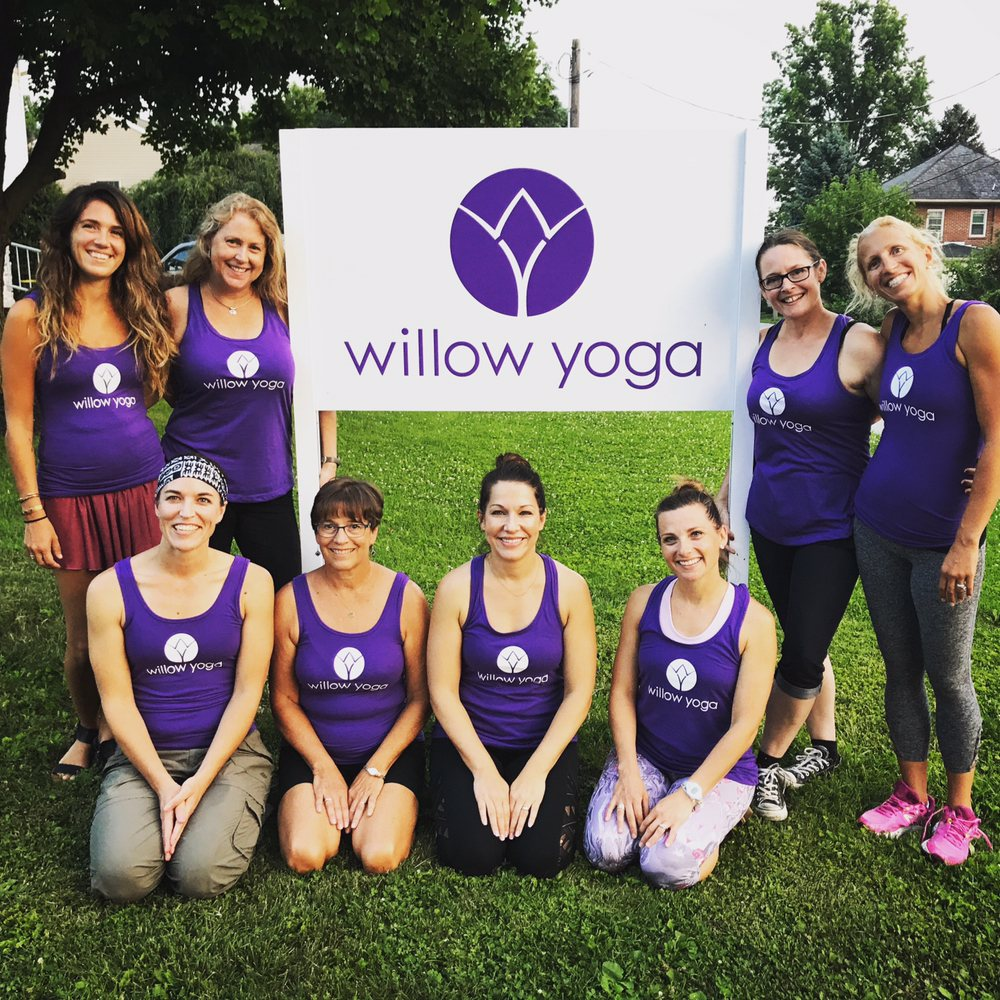 Willow Yoga Studio