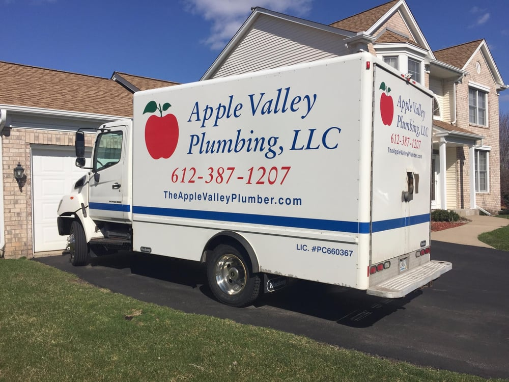 Apple Valley Plumbing: 15615 Fairfield Dr, Apple Valley, MN