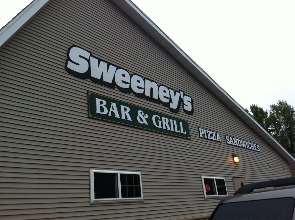 Sweeney's Pub & Grub: 201 E Canal St, Chippewa Falls, WI