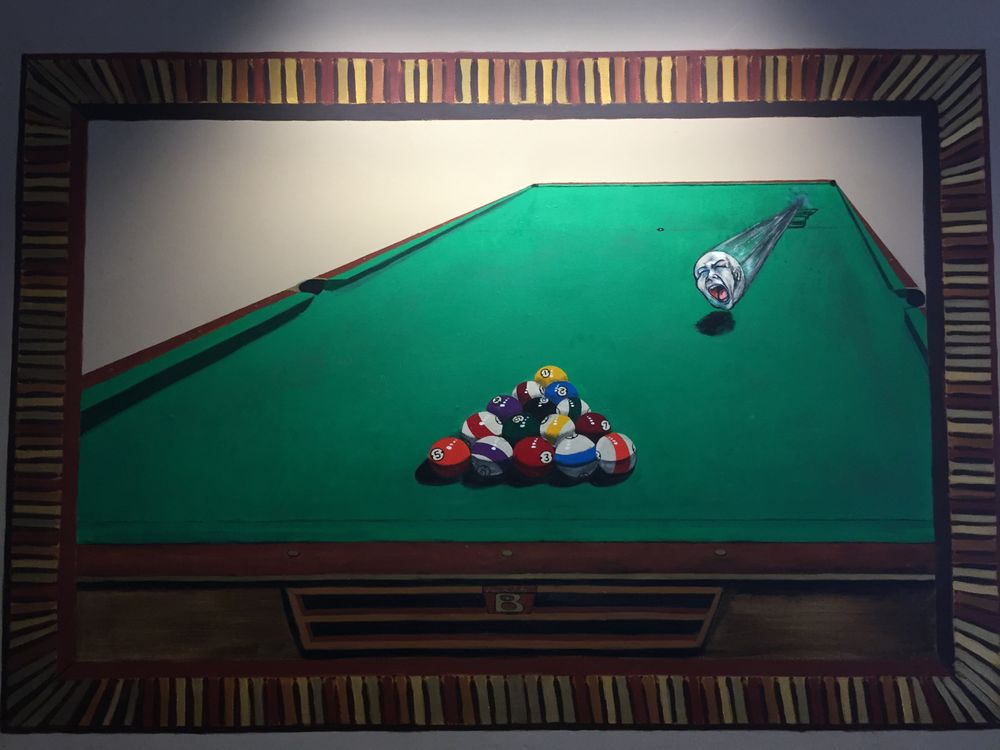 West Chester Billiards
