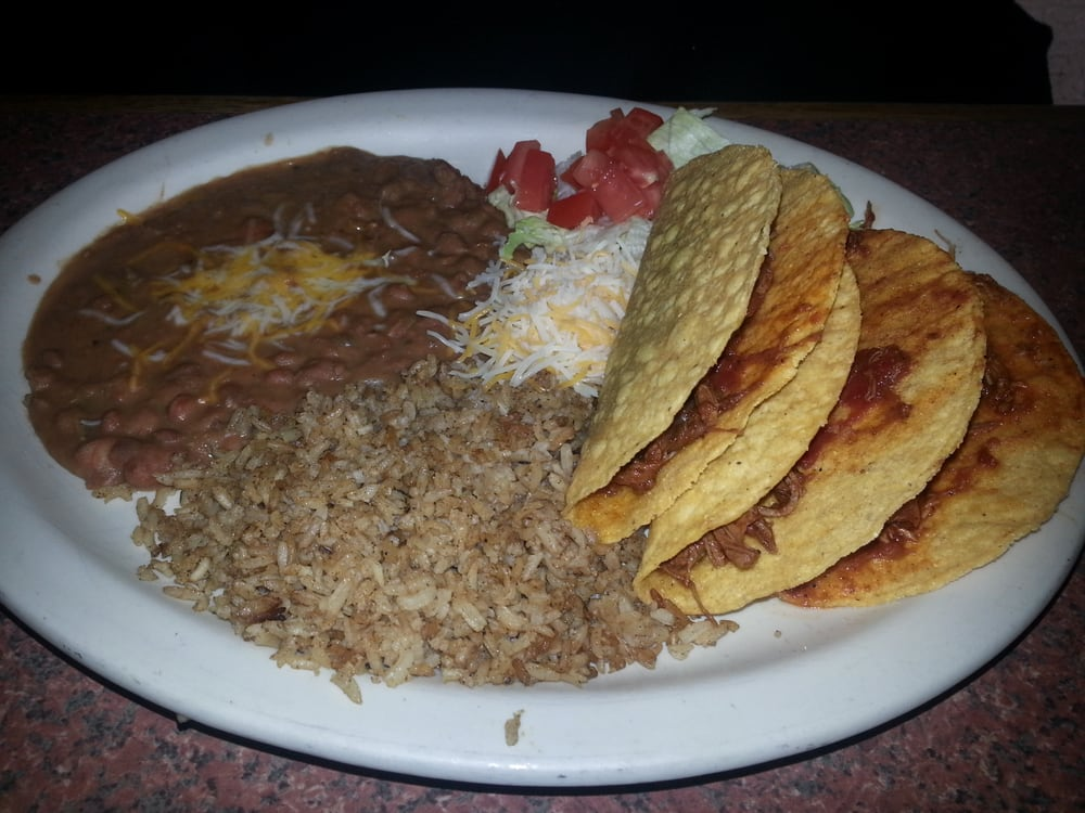 Mi Casa Mexican Restaurant Ellicott City Md