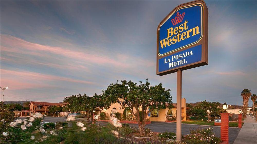 Best Western La Posada Motel: 827 W Ventura St, Fillmore, CA