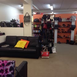Shoe Stores Kitchener